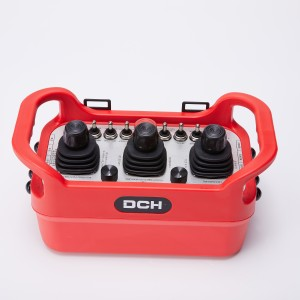 DCH-M4803
